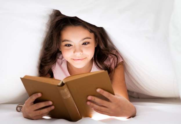 10 Tips to Help Your Child Fall in Love with Reading