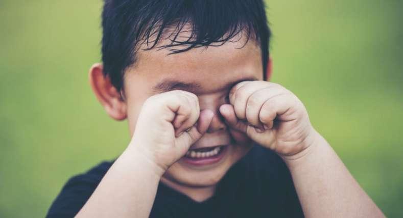 10 Tips to Prevent Aggressive Toddler Behavior