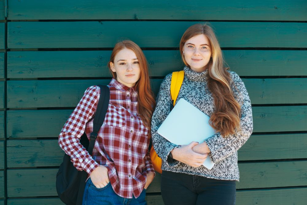 Healthy Tips for the College Freshman