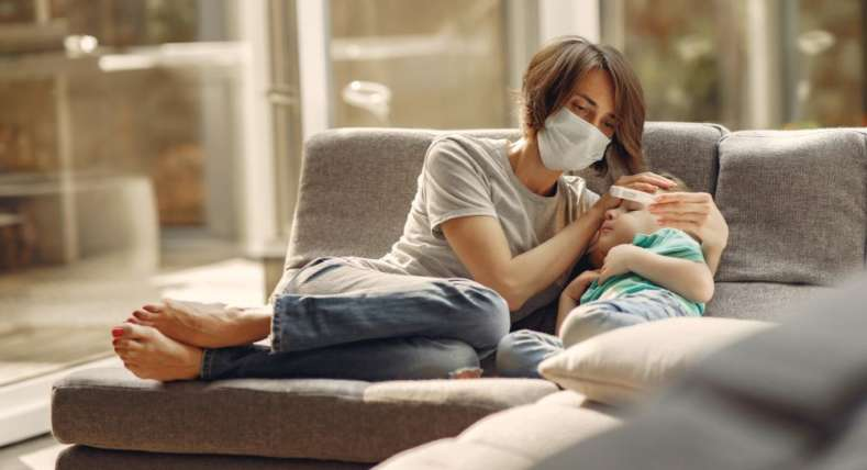 How Is the Flu Different From COVID-19?