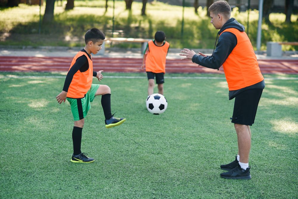 Youth Sports Participation During COVID-19: A Safety Checklist